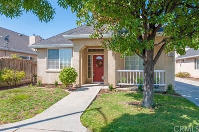 1822 Bedford Drive, Chico, CA 95928 - MLS#: SN18212713