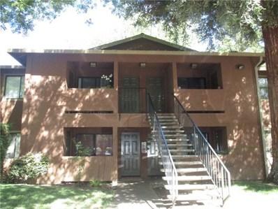 1114 Nord Avenue UNIT 26, Chico, CA 95926 - MLS#: SN18213250