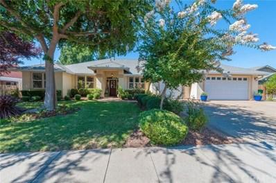 1206 W 11th Avenue, Chico, CA 95926 - MLS#: SN18214660