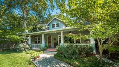 1250 Hobart Street, Chico, CA 95926 - MLS#: SN18215579