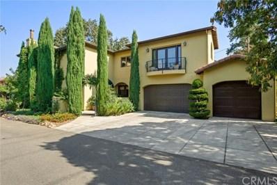 1954 Hooker Oak Avenue, Chico, CA 95926 - MLS#: SN18216852