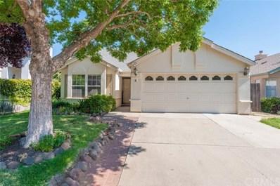 8 Towser Road, Chico, CA 95928 - MLS#: SN18219252