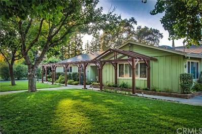 1676 Vallombrosa Avenue, Chico, CA 95926 - MLS#: SN18225879