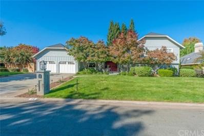 38 Fairway Drive, Chico, CA 95928 - MLS#: SN18228089