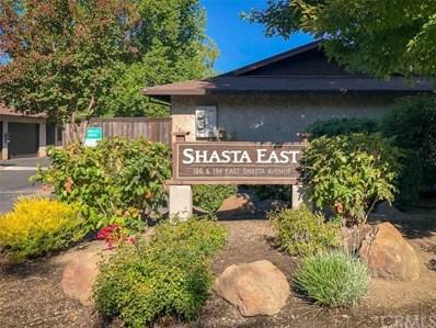 186 E Shasta Avenue, Chico, CA 95973 - MLS#: SN18228896