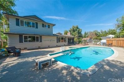 1913 Spruce Avenue, Chico, CA 95926 - #: SN18230013