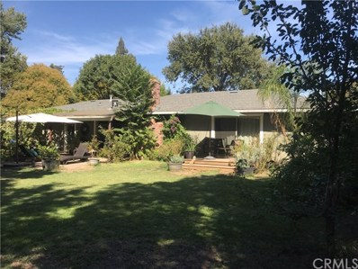 1805 Citrus Avenue, Chico, CA 95926 - MLS#: SN18233517