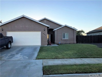 455 Springtime Lane, Red Bluff, CA 96080 - MLS#: SN18233917