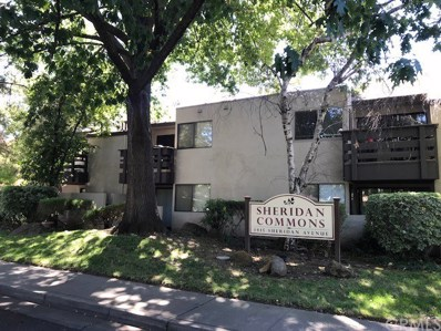 1415 Sheridan Avenue UNIT 2, Chico, CA 95926 - MLS#: SN18234314