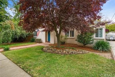 1321 Oleander Avenue, Chico, CA 95926 - MLS#: SN18239325