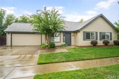 1552 Arch Way, Chico, CA 95973 - MLS#: SN18239374
