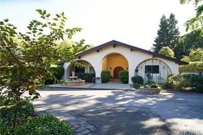990 El Monte Avenue, Chico, CA 95928 - MLS#: SN18240300