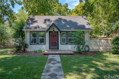 146 W 7th Avenue, Chico, CA 95926 - MLS#: SN18241541