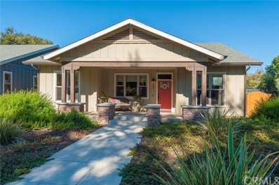 1992 Lionsgate Way, Chico, CA 95928 - MLS#: SN18242100