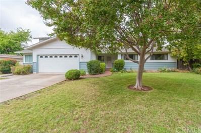 1786 Vallombrosa Avenue, Chico, CA 95926 - MLS#: SN18242599
