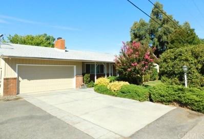 12649 Paskenta Road, Red Bluff, CA 96080 - MLS#: SN18244437
