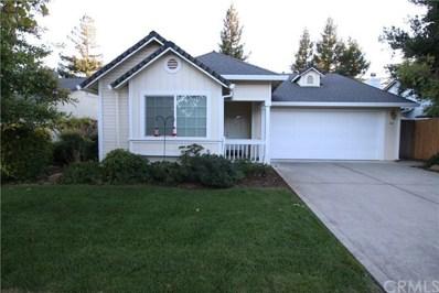 22 Lower Lake Court, Chico, CA 95928 - MLS#: SN18248377