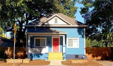 1049 Salem Street, Chico, CA 95928 - MLS#: SN18250265