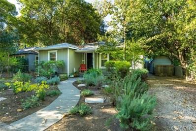1259 Hobart Street, Chico, CA 95926 - MLS#: SN18250352