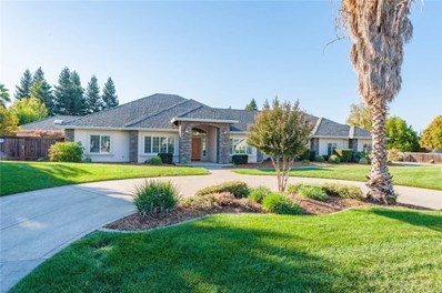 13966 Lindbergh Circle, Chico, CA 95973 - MLS#: SN18252575