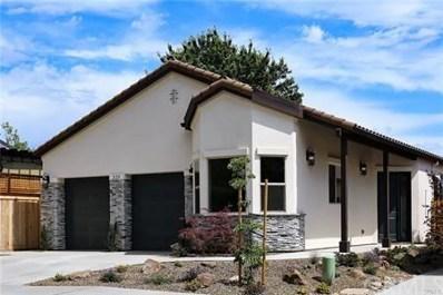 1344 Padova Place, Chico, CA 95928 - MLS#: SN18254693