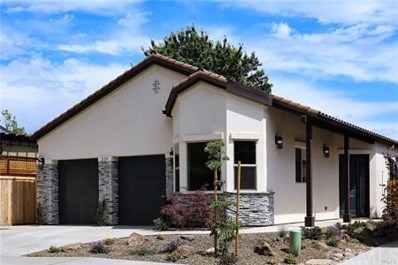 1350 Botticelli Bend, Chico, CA 95928 - MLS#: SN18254712