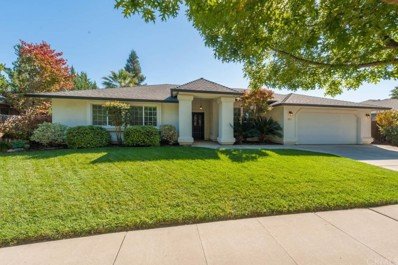 201 Crater Lake Drive, Chico, CA 95973 - MLS#: SN18257740