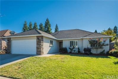 5 Bunker Court, Chico, CA 95928 - MLS#: SN18264220