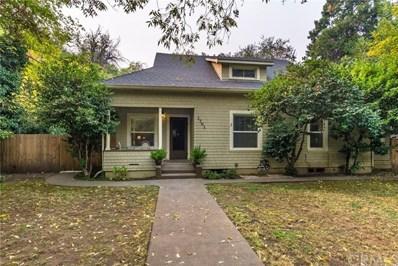 1701 Magnolia Avenue, Chico, CA 95926 - MLS#: SN18268911