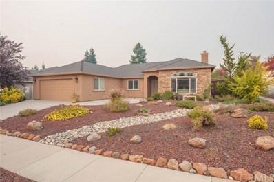 33 Bunker Court, Chico, CA 95928 - MLS#: SN18271961