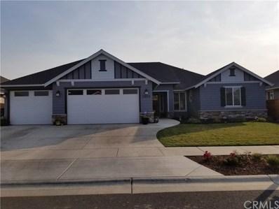 3059 Rae Creek Drive, Chico, CA 95973 - MLS#: SN18277006