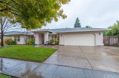 3029 Calistoga Drive, Chico, CA 95973 - MLS#: SN18277510