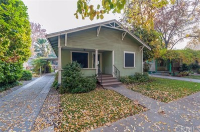 687 E 7th Street, Chico, CA 95928 - MLS#: SN18277706
