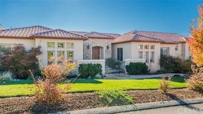 869 Whispering Winds Lane, Chico, CA 95928 - MLS#: SN18278923