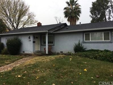 1384 Manzanita Avenue, Chico, CA 95926 - MLS#: SN18280515