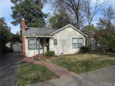 236 1st Avenue W, Chico, CA 95926 - MLS#: SN18281029