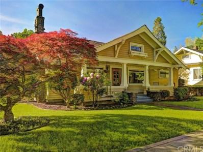 695 E 4th Street, Chico, CA 95928 - MLS#: SN18283562