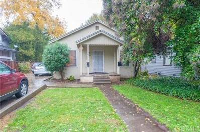 1232 Warner Street, Chico, CA 95926 - MLS#: SN18283700