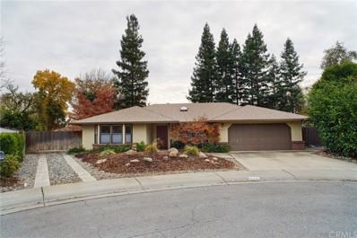 645 Black Oak Drive, Chico, CA 95926 - MLS#: SN18284133