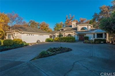 1608 Oak Park Avenue, Chico, CA 95928 - MLS#: SN18284308