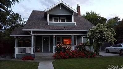 711 Walnut St Walk, Corning, CA 96021 - MLS#: SN18285616