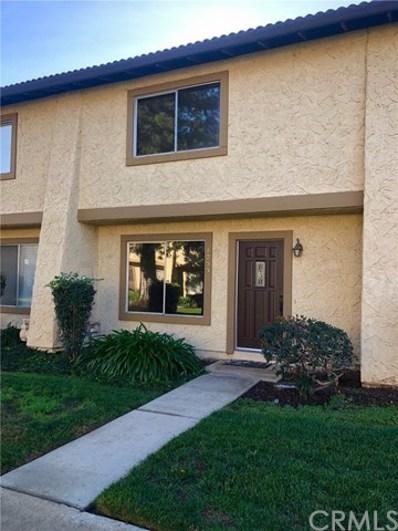 1253 Parque Drive, Chico, CA 95926 - MLS#: SN18286544