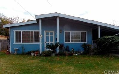 1345 Orange Street, Red Bluff, CA 96080 - MLS#: SN18286780