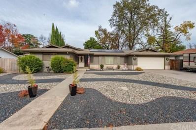 4 Highland Circle, Chico, CA 95926 - MLS#: SN18287324