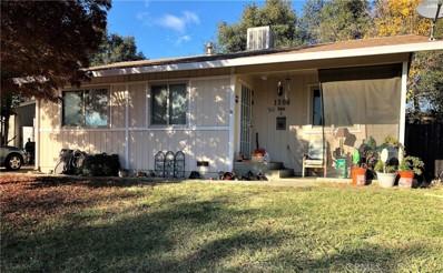 1306 Aloha Street, Red Bluff, CA 96080 - MLS#: SN18288355