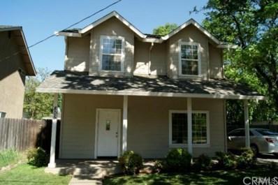 805 Linden Street, Chico, CA 95928 - MLS#: SN18288662