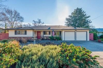 1281 E Lindo Avenue, Chico, CA 95926 - MLS#: SN18288766