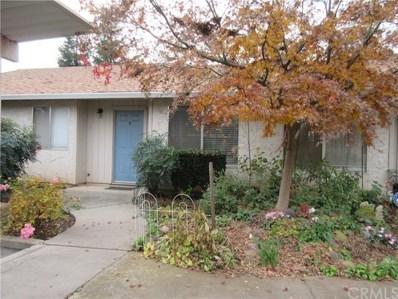 1106 W 8th Avenue UNIT 9, Chico, CA 95926 - MLS#: SN18289071