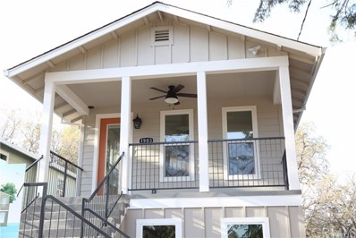 1903 Magnolia Avenue, Chico, CA 95926 - MLS#: SN18289105