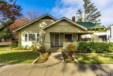 354 E 1st Avenue, Chico, CA 95926 - MLS#: SN18290017